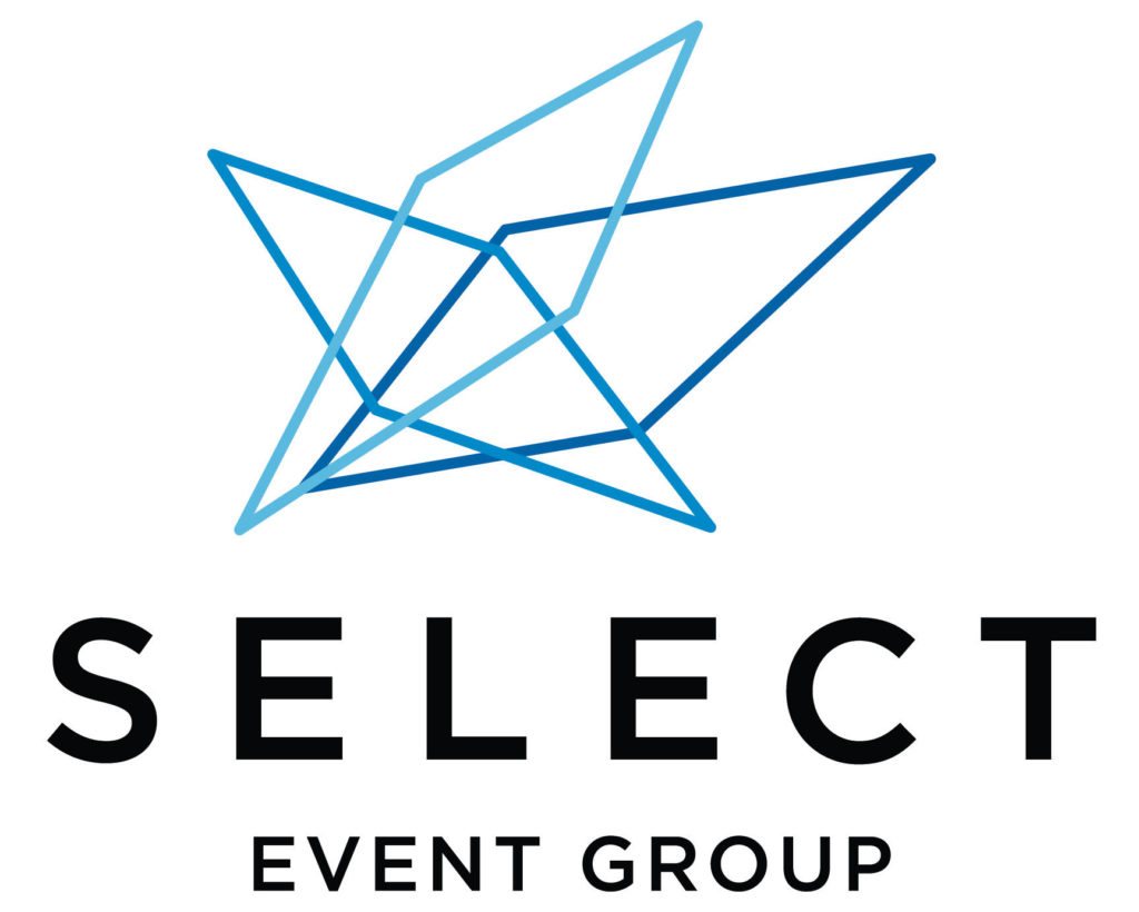 Select Event Group Logo